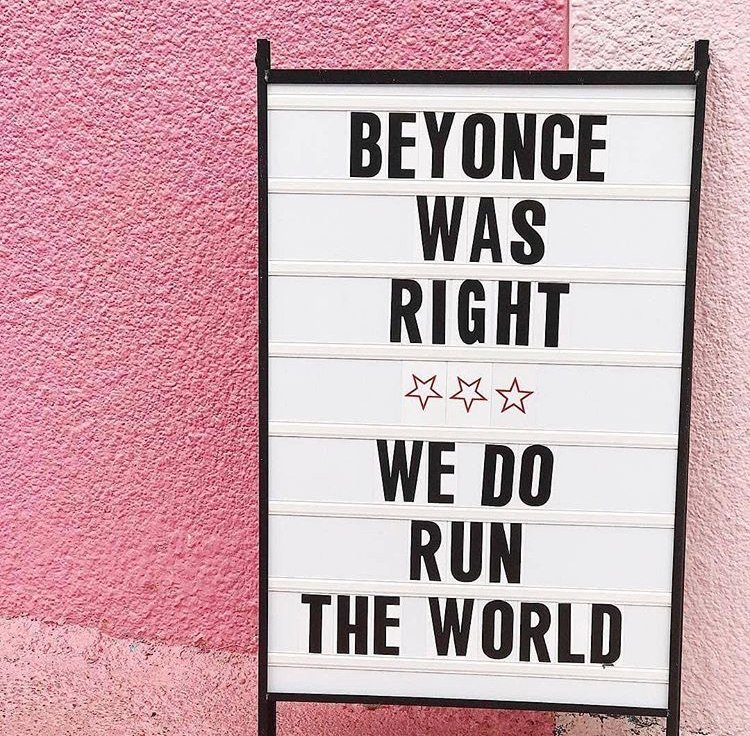 We see 0 lies here.💁💁🏻‍♀️💁🏼‍♀️💁🏽‍♀️💁🏾‍♀️💁🏿‍♀️ #motivationmonday 📸: @emersonrosemontrose