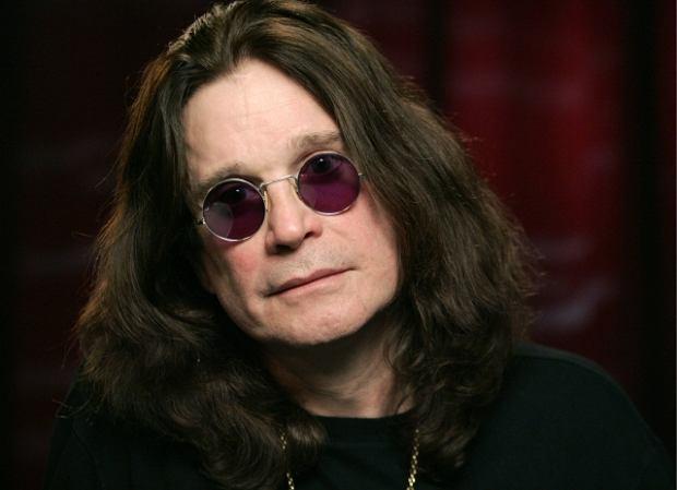 Dzi 70 lat ko czy legenda heavymetalowego zespo u Black Sabbath, Ozzy Osbourne.  Happy Birthday