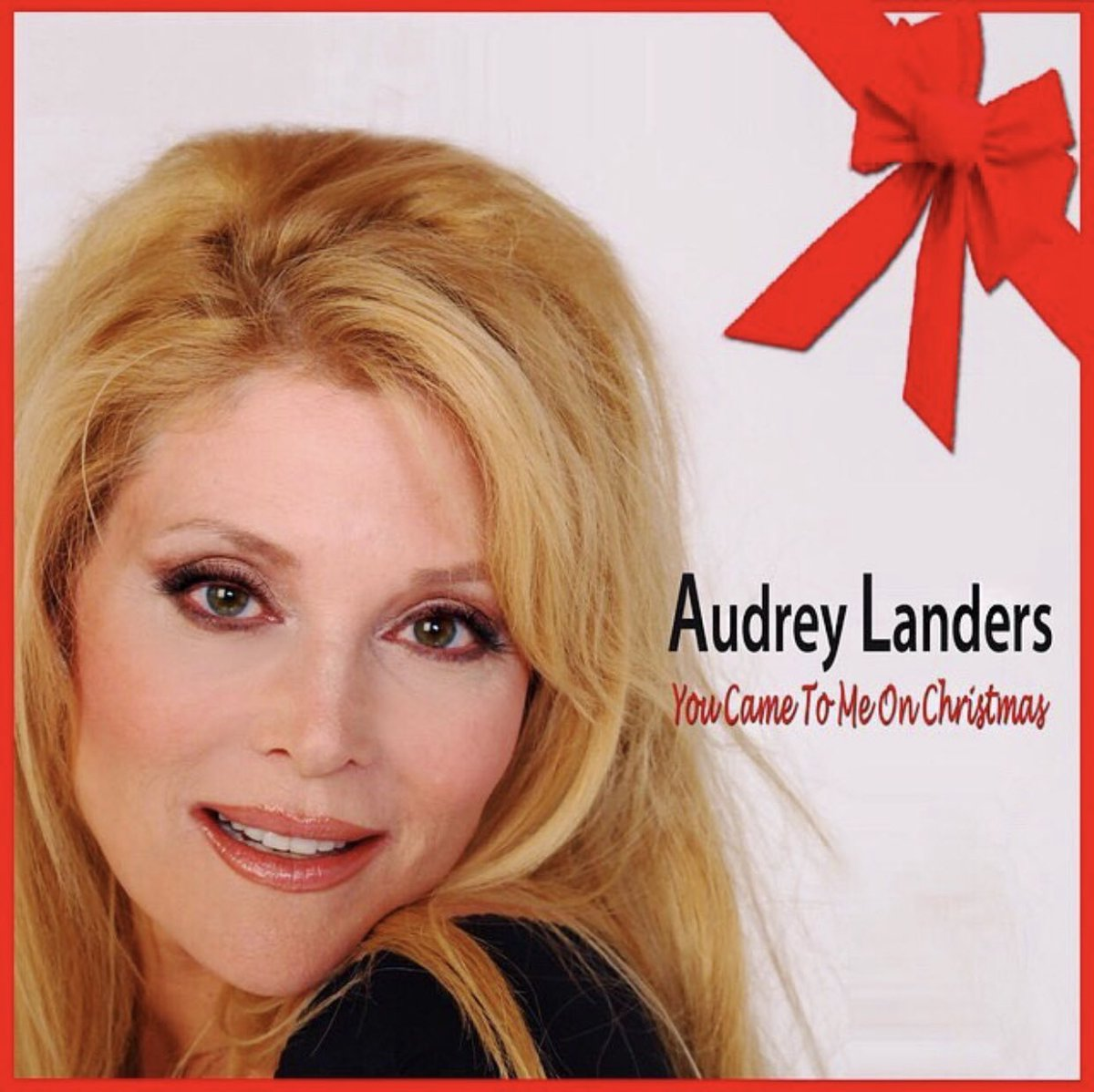 """Daiya on Twitter: """"I love your original Christmas songs as much as the classics,, Audrey… """""""