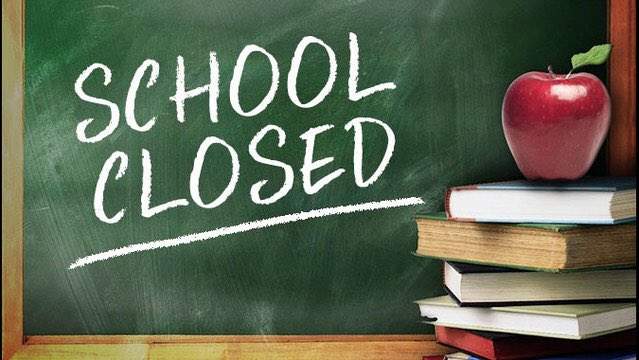 Image result for clipart school closed
