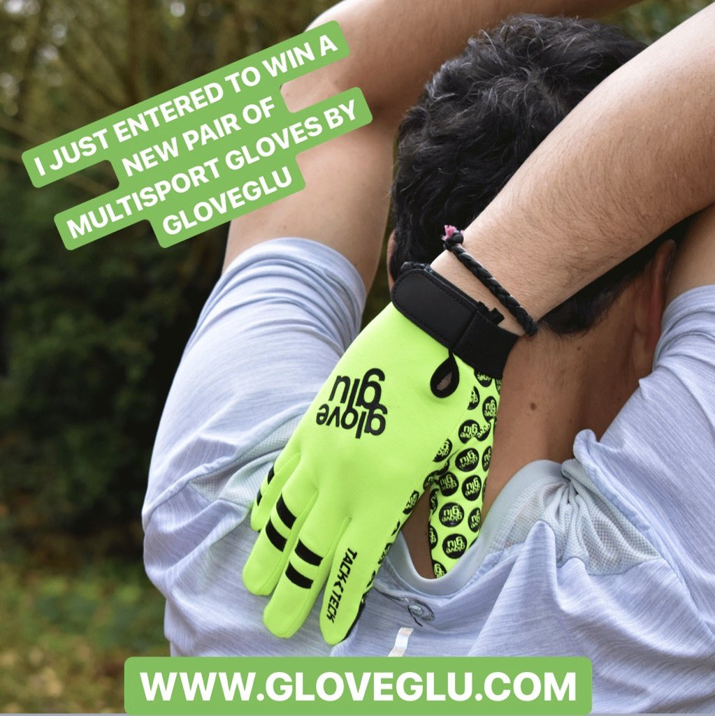619474093e1 Competition closes on the 10th December... good luck everyone!  #sportsapparel #multisportglovespic.twitter.com/T4liI7BL77