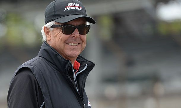 Happy Birthday to Rick Mears.   4-time champ and a great guy.