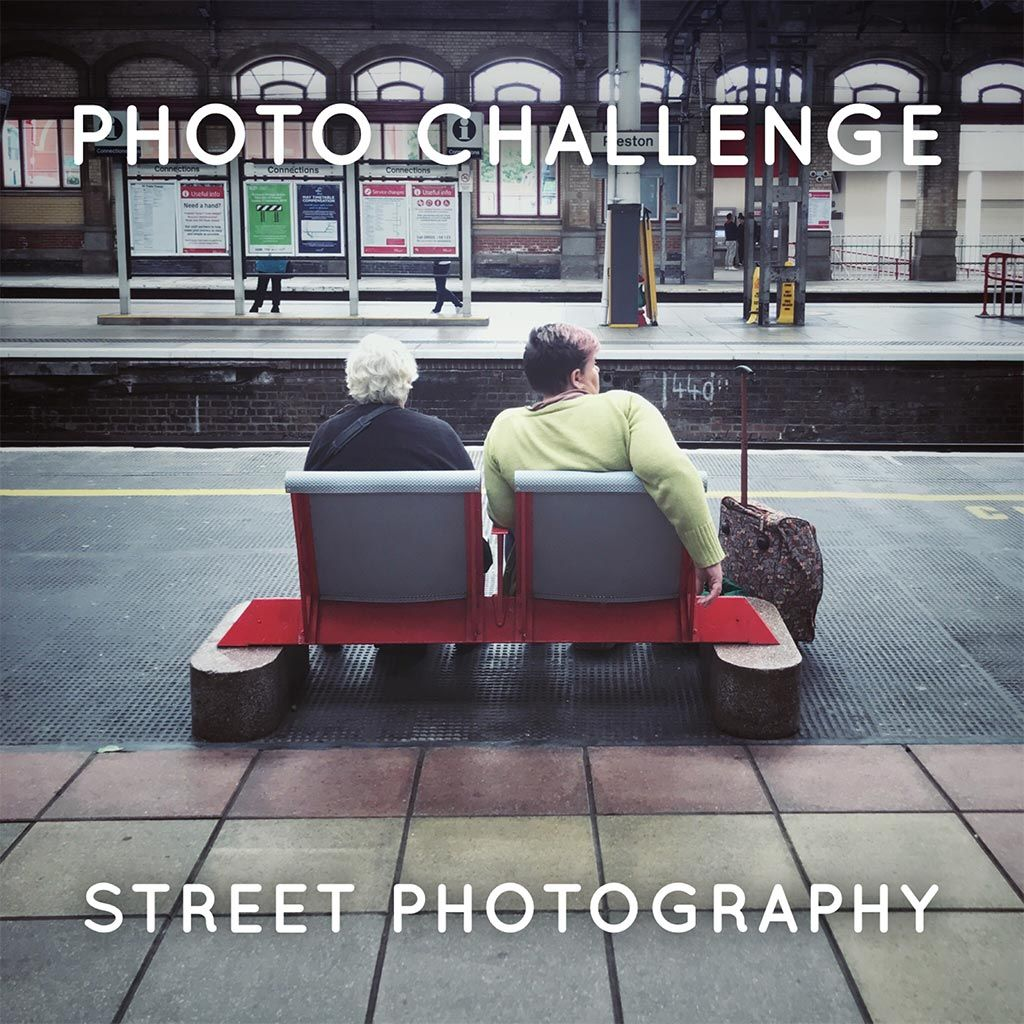 Take part in this week's Mobiography photo challenge. The theme is 'Street Photography'. Check out the website for more details on how to enter https://buff.ly/2nSY7aQ