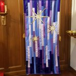 Image for the Tweet beginning: New Advent Banner THANK YOU