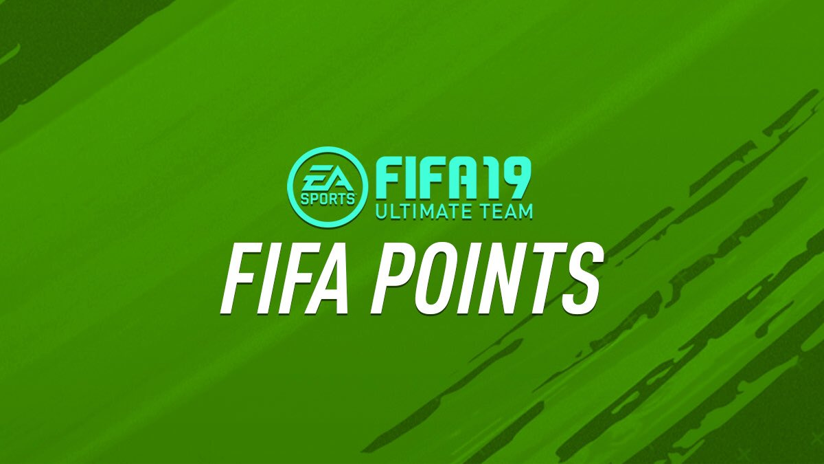 *FIFA POINT GIVEAWAY*  4600 FIFA Points up for grabs, to enter:  - Retweet - Follow @SumoFifaTrading & @RORY_FUT   Winner announced Christmas Eve 24th December  Good luck!🎄🎅