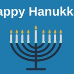 Image for the Tweet beginning: #HappyHanukkah to everyone celebrating! 😊