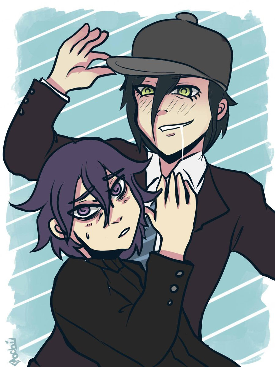 saihara images and photos, posted on Twitter - sorted by Top All Time