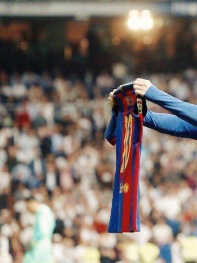 Individualmente, a años luz del resto. Lionel Andrés Messi Foto