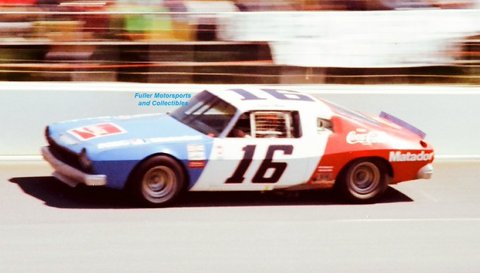 Happy Birthday, Bobby Allison!!