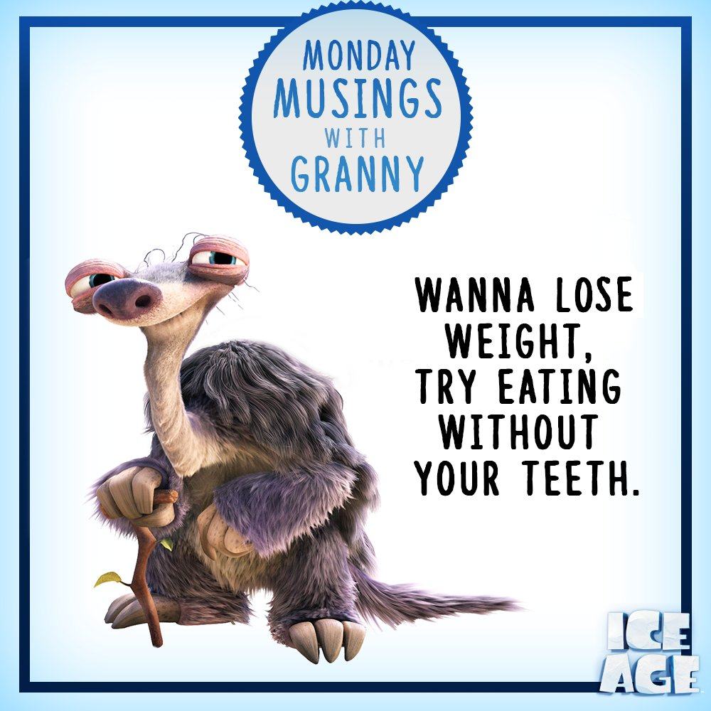 ICE AGE (@IceAge) | Twitter