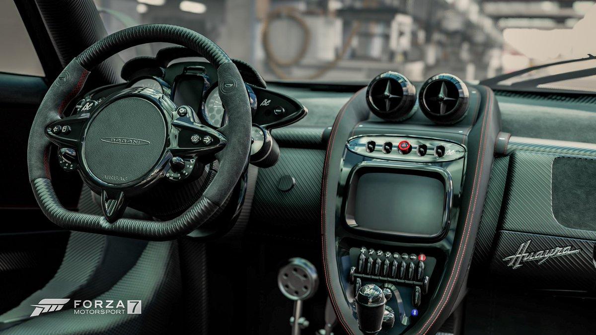 W89 Pl On Twitter Do You Like Interior Shots Pagani Huayra Forzamotorsport Heliost10 Dacopilot Xbox Officialpagani Pagani Forzamotorsport7 Https T Co Ec83kfbbgj