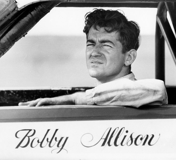 Happy Birthday to Class of 2011 Bobby Allison!