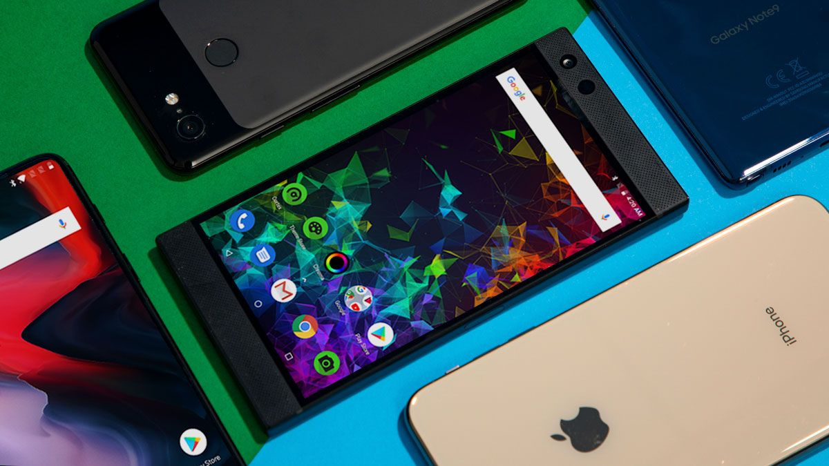 Razer Phone 2 - The ultimate flagship gaming phone with extreme gaming performance.  Learn more in this year&#39;s TechRadar Holiday Gift Guide, brought to you by Razer.  #ad  https:// buff.ly/2ALRkWo  &nbsp;  <br>http://pic.twitter.com/qGJdEbwCjp