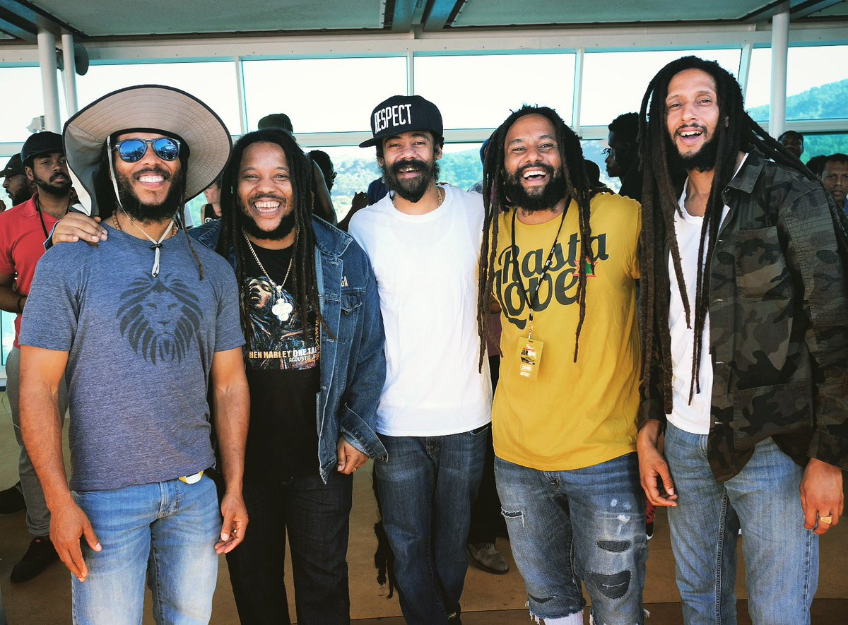 Image result for marley brothers