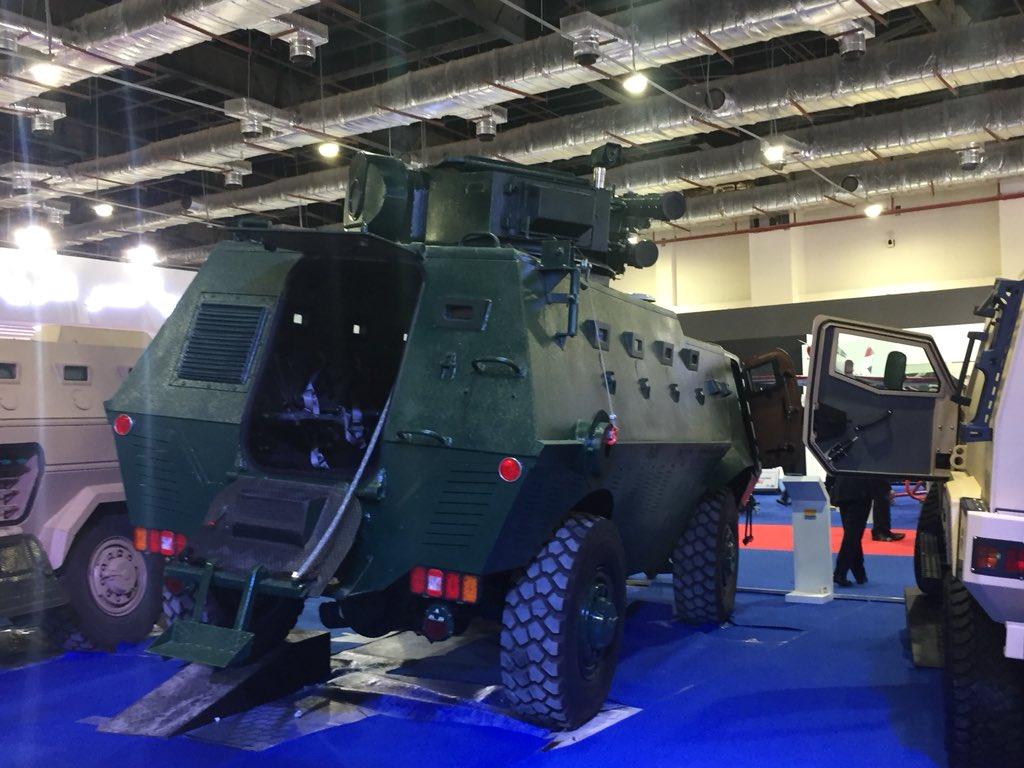 معرض مصر الأول للصناعات الدفاعية والعسكرية EDEX-2018 - صفحة 3 DthOU2OW0AUPg1l