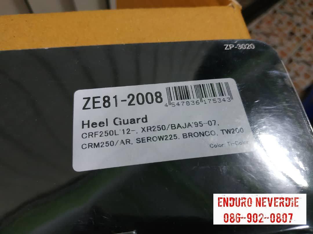 ฝาครอบกรองน้ำมันเครื่องแต่ง Zeta ตรงรุ่น CRF 250 L/M/RALLY  ราคา 2,290 บาท #ของแต่งรถวิบากByEnduroNeverDie line id: goodsaletoday line id: 0869020807 โทร 086-902-0807 facebook : enduroneverdies #ของแต่งCRF250L #ของแต่งCRFrally  #ของแต่งCRF250rally  #ของแต่งCRF