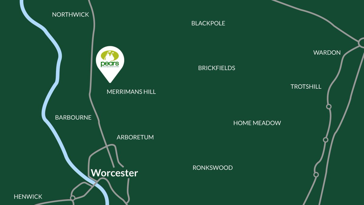 Located near Worcester city centre, our showroom displays our wide range of products.   With free car parking and easy access, we welcome you to come down to and allow us to show you the fantastic range of products we have.  #WorcestershireHour