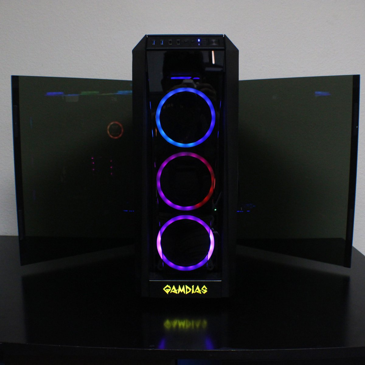 gamdias on twitter need case for your new pc gamdias has you