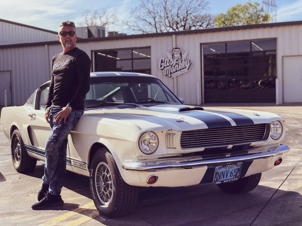 Richard Ray Rawlings On Twitter My Dad S Mustang May Not Be In The