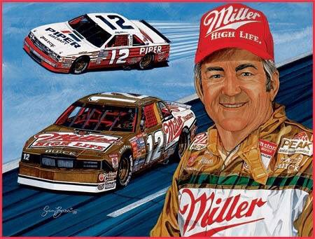 Happy Birthday To One Of My All Time Favorite Nascar Driver Bobby Allison!   Best Wishes