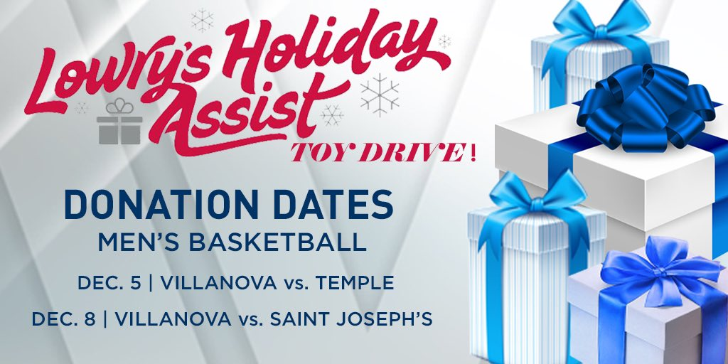 744386e7213ad RT  VUCoachJWright   NovaNation let s assist  Klow7 as he helps to collect  toys