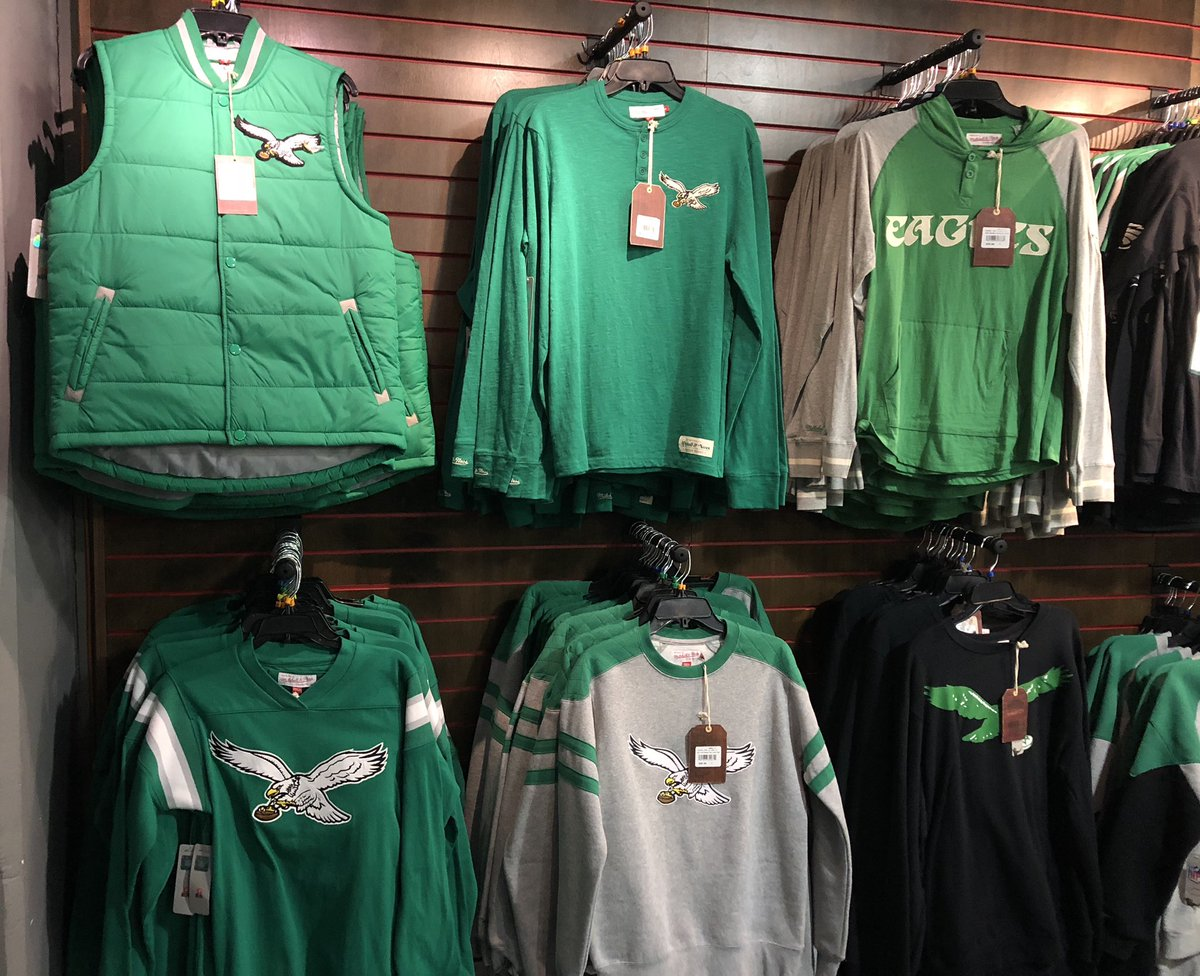 official photos 896f9 b4dba Eagles Pro Shop on Twitter: