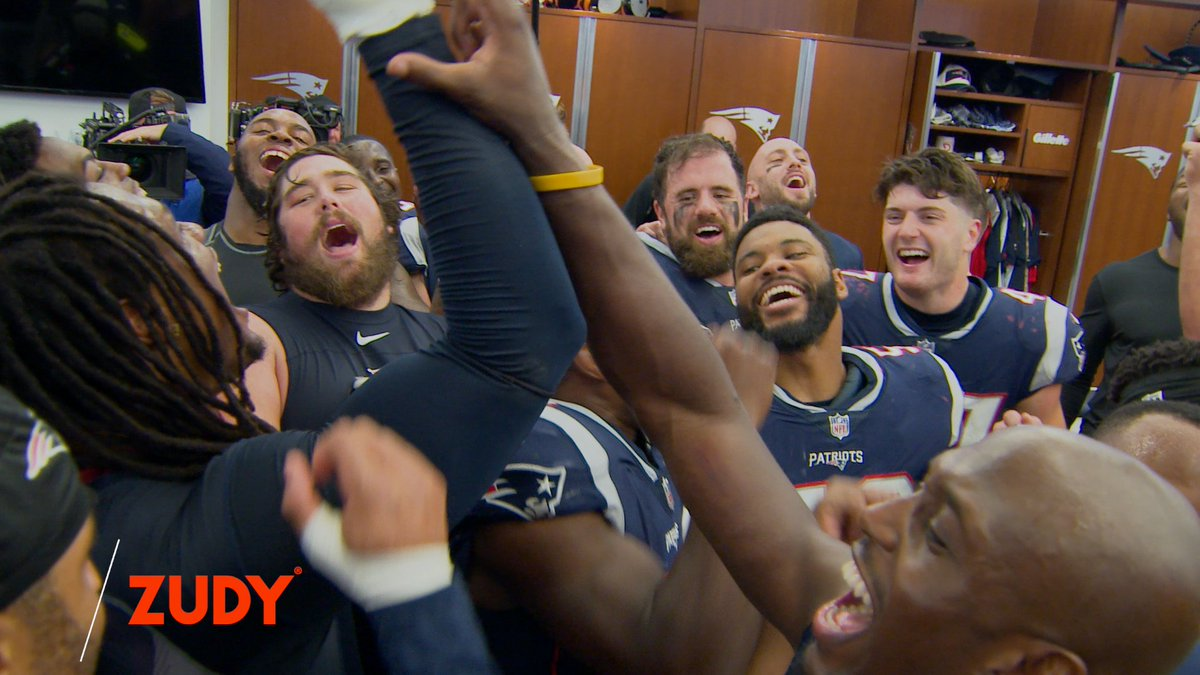 What Bill Belichick told Patriots in locker room after win over Vikings