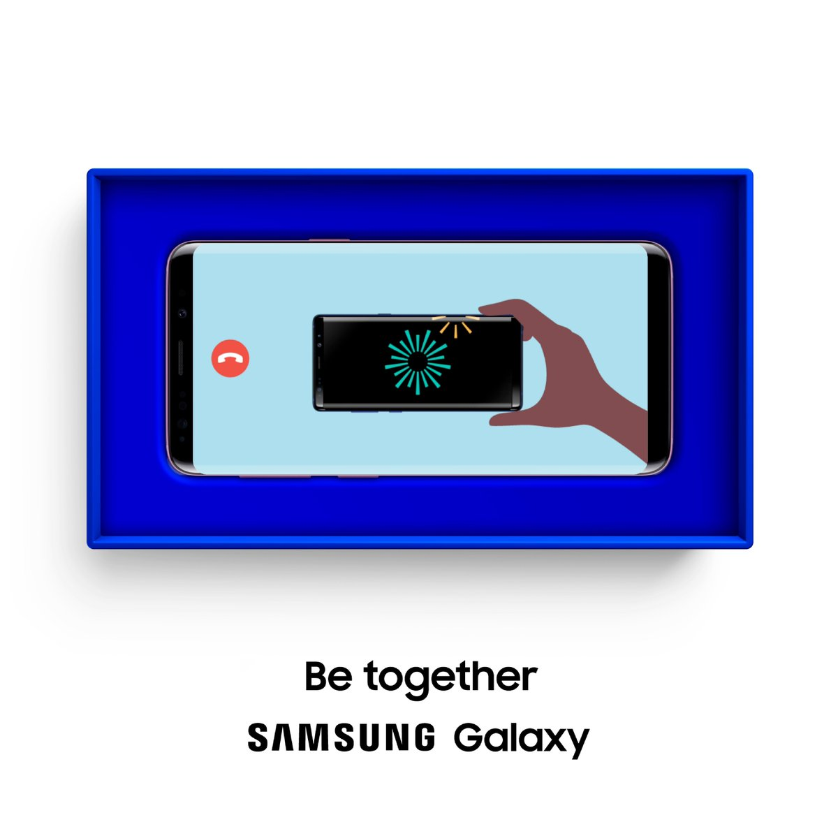 Samsung Mobile On Twitter The Gift To Make Memories With Be