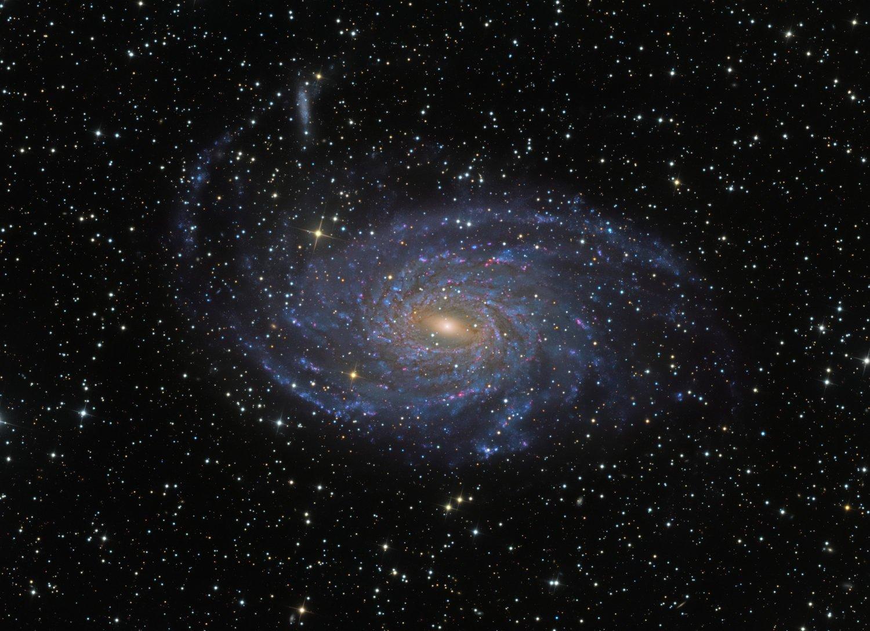 картинки по астрономии галактика прежде