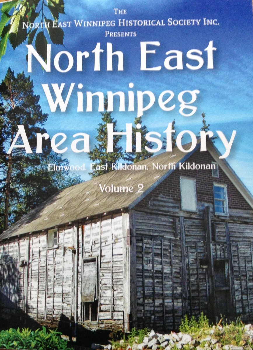 Image result for north east winnipeg historical society volume 2
