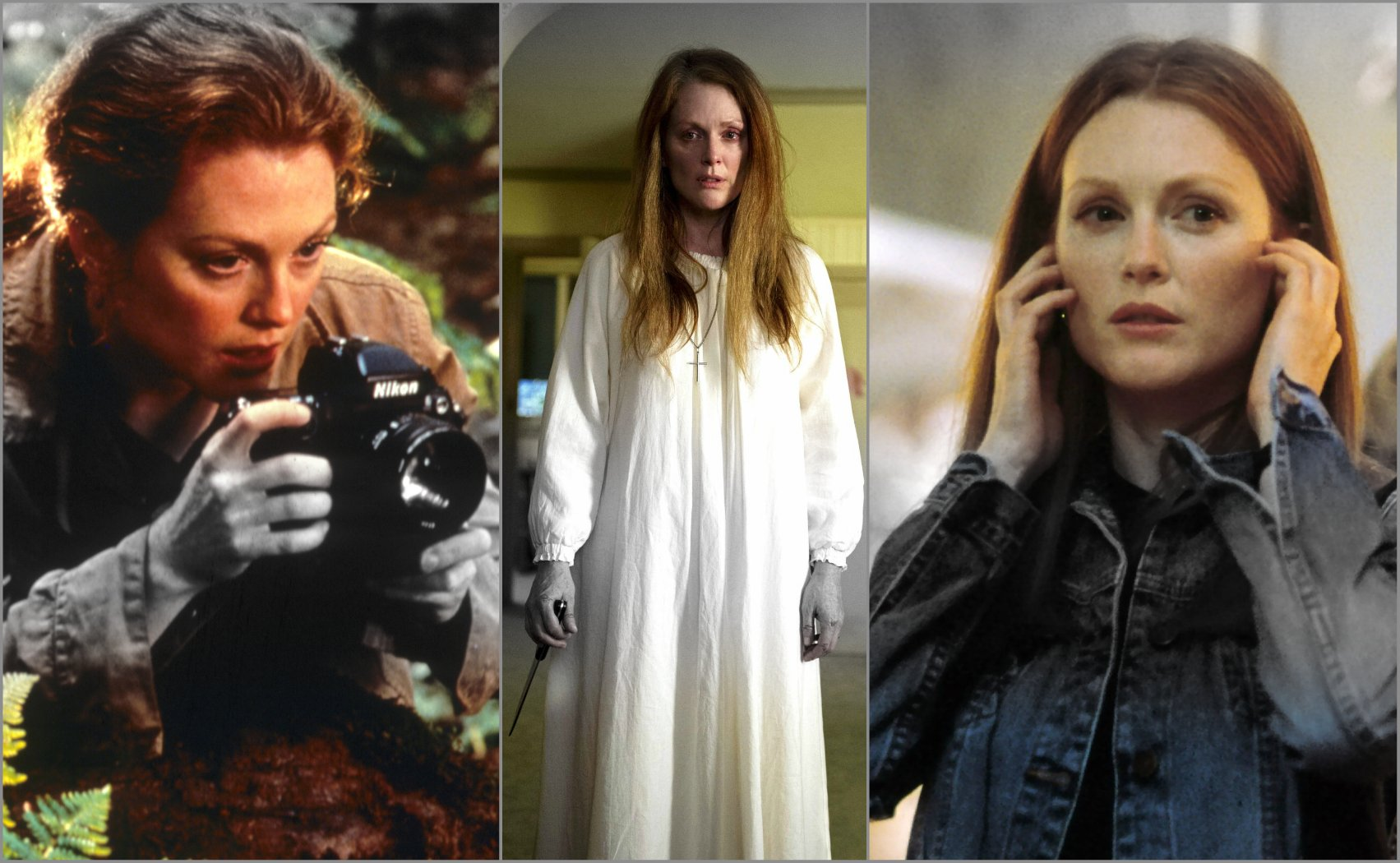 HL wishes a VERY Happy Birthday to the wonderful Julianne Moore. (Martyn)