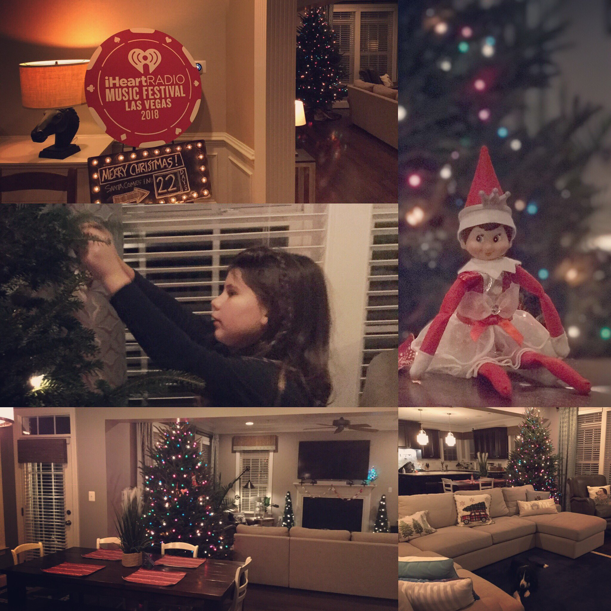 Iheartradio Christmas.Kane On Twitter First Christmas In Our New House The