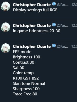 Christopher Duarte on Twitter: