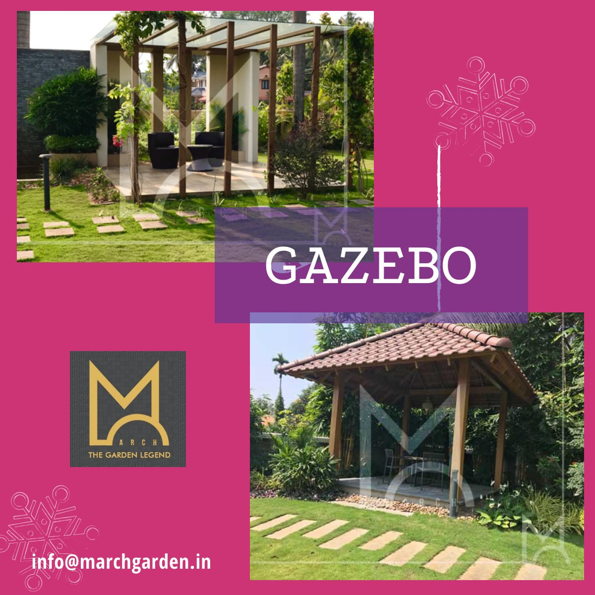 Vertical Garden Design With Gazebo Installation Gazebo Designs Thrissur, Kerala http:--www.m-archgarden.com Call us on :  9633422334 Email : info@m-archgarden.com LANDSCAPING AND GARDENING --u003eu003e  M-ARCH ...
