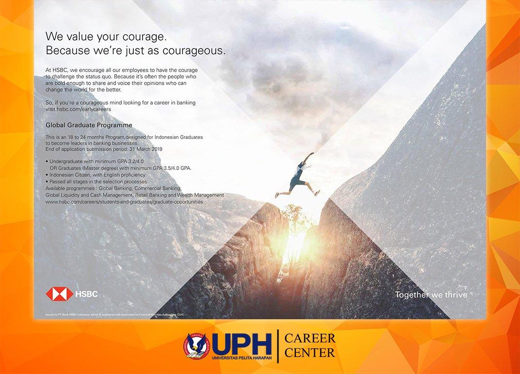 UPH Career Center on Twitter: