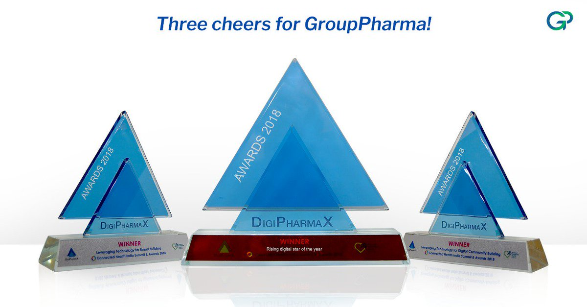 digipharmax hashtag on Twitter