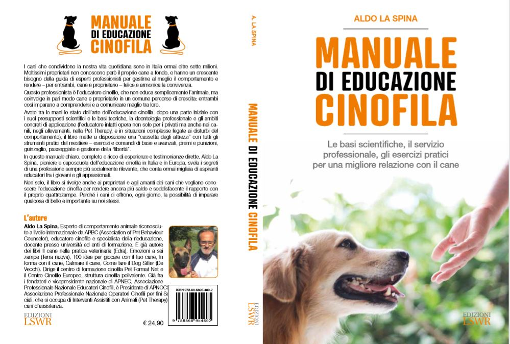 Centro Cinofilo Europeo Novate Milanese.Aldo La Spina Aldolaspina Twitter