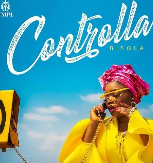Bisola Aiyeola Controlla video