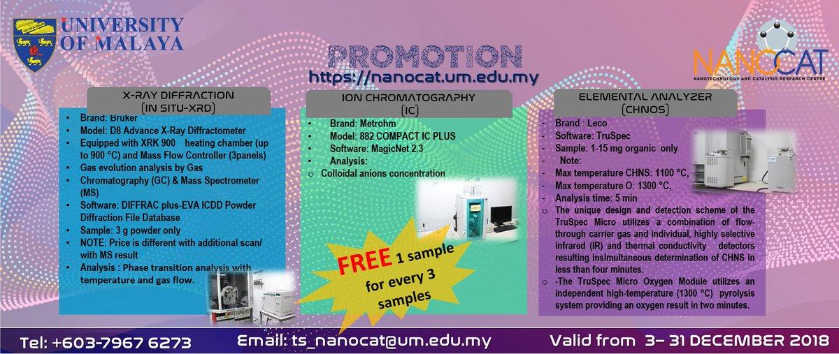 Universiti Malaya on Twitter: