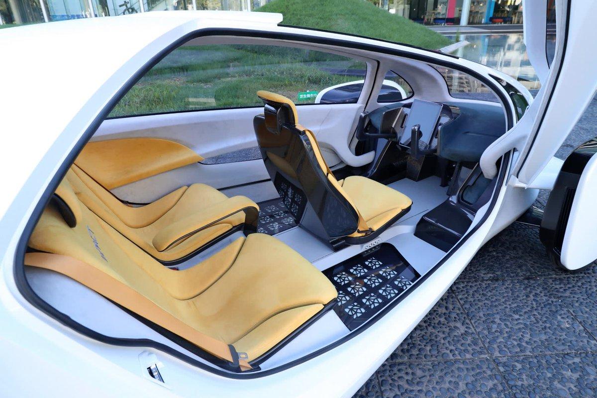 Made in Japan : voici la plus légère des voitures électriques ! Par Joseph de Carme  DtjowptW0AA8mEf