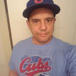 Day 269 of @Cubs #ShirtOfTheDay #ThatsCub #CubsTalk #EveryBodyIn #IamCubsessed #Cubs #AuthenticFan