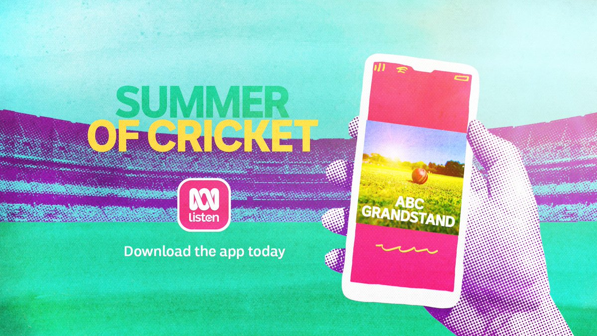ABC Grandstand on Twitter: