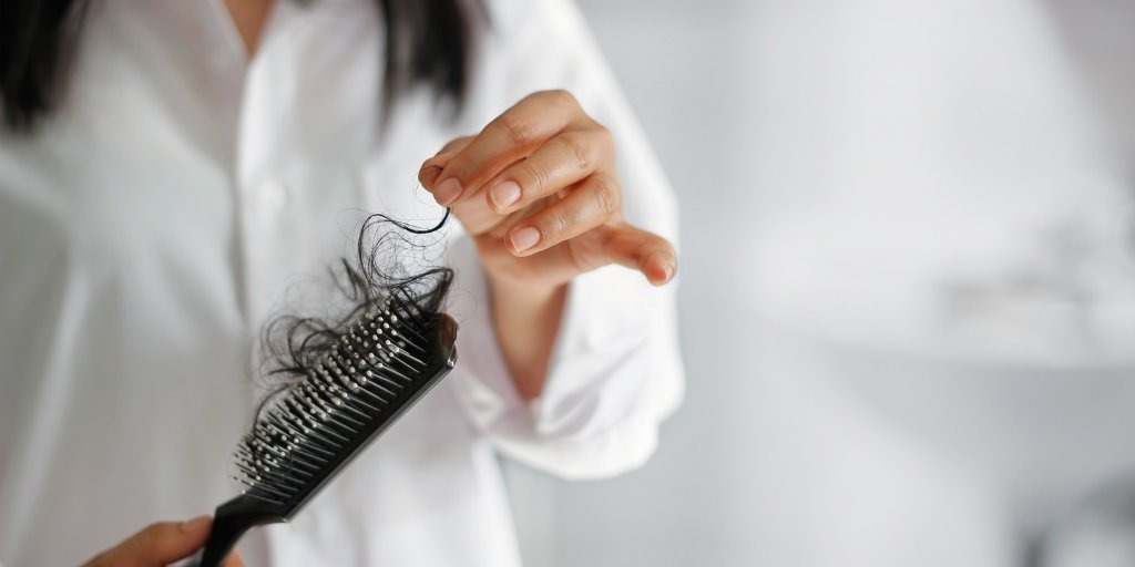 We teamed up with #GetAheadofHairLoss & polled people that went along to their event. We know #alopecia and #hairloss can really affect a person & our poll results reflected that. We found 83% surveyed said hair loss or alopecia has affected their self-confidence. #CharityTuesday