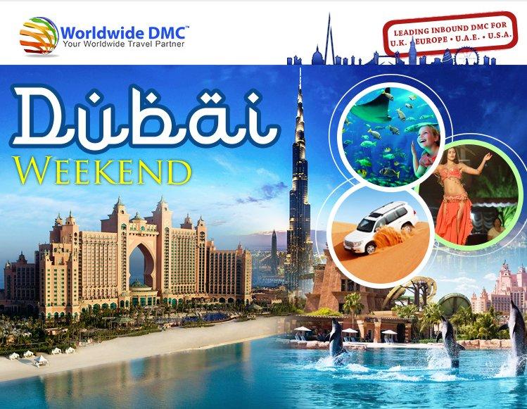 Worldwide DMC - B2B Travel Wholesaler UK, USA, UAE, India, Europe