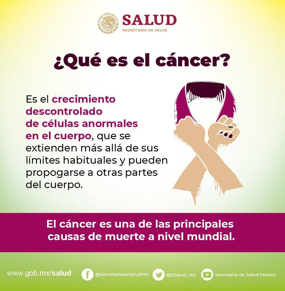 que es el cancer i