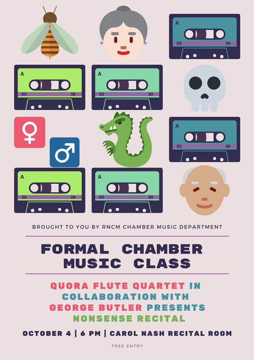 Quora Flute Quartet (@FluteQuora) | Twitter