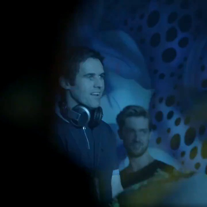 After just 4 weeks of preparation, it's time for Kevin Kilbane (aka DJ Killa) to play his first gig – as the opening act for Groove Armada!  Watch the final episode here 👇. #BackingDoing #ad