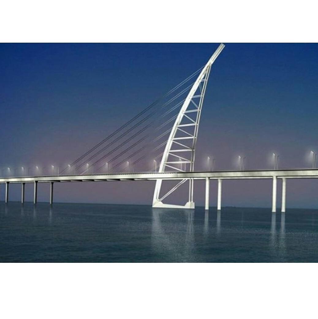 افتتاح جسر جابر الأحمد فبراير المقبل #رؤية_2035 #نيو_كويت  #كويت_جديدة https://t.co/wmLddSelJO