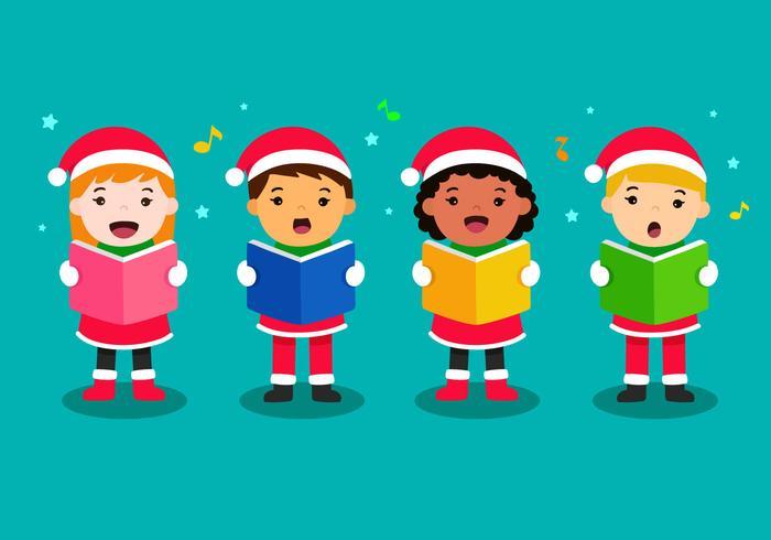 Výsledek obrázku pro sing christmas carols