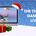 The Thistle Christmas Game is live! Reach the top of the leader board and win a hamper worth £200. Play here https://t.co/Cwd9r41nIv